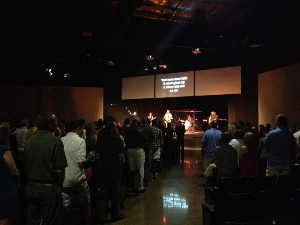 Grace Community Church: 9160 Marshall Rd, Cranberry Township, PA