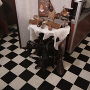The Photo Of Leather Lily Shoe Repair New Orleans La United States