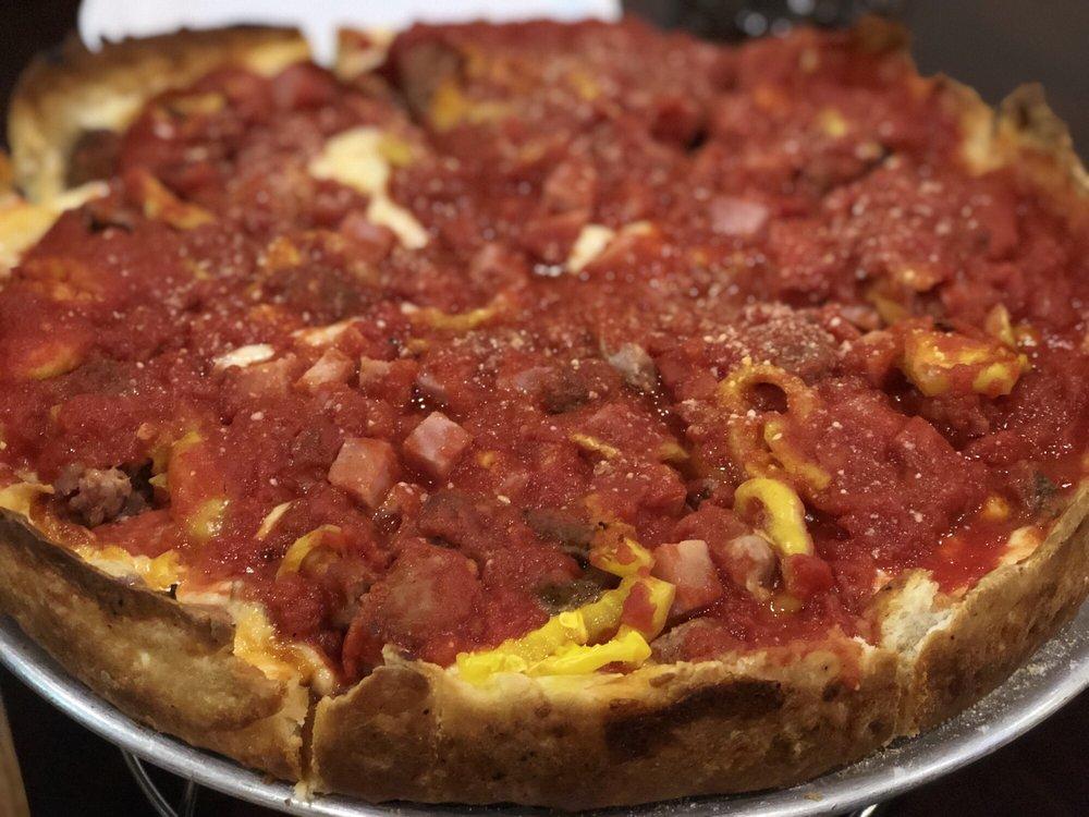 Windy City Pizza: 480 Kempsville Rd, Chesapeake, VA