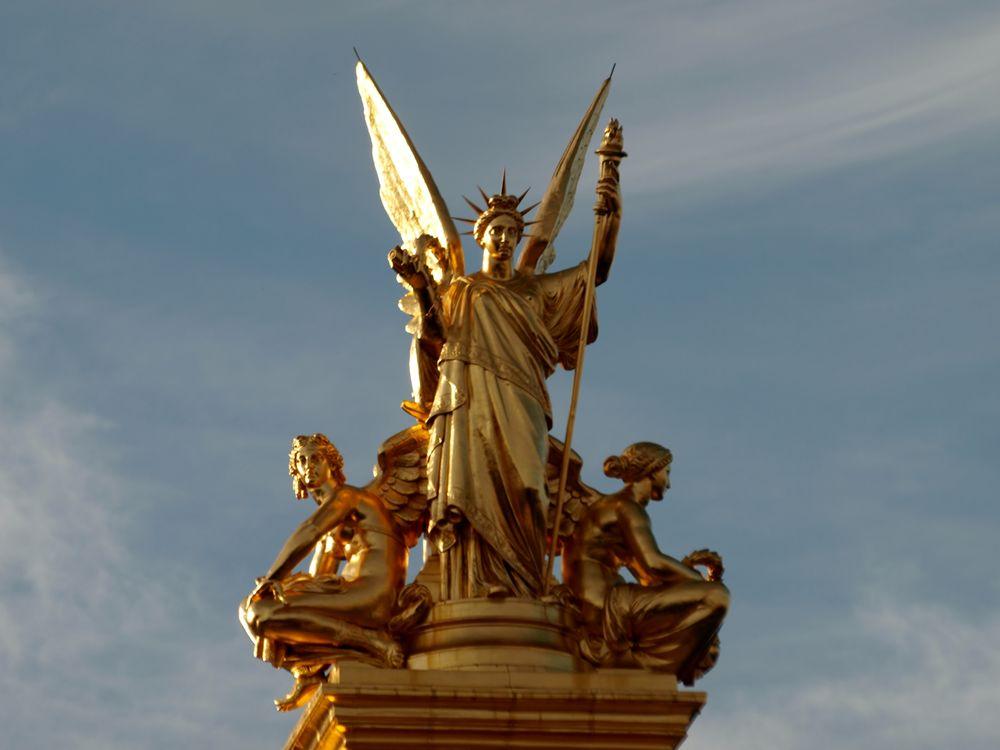 Opéra National de Paris - Palais Garnier