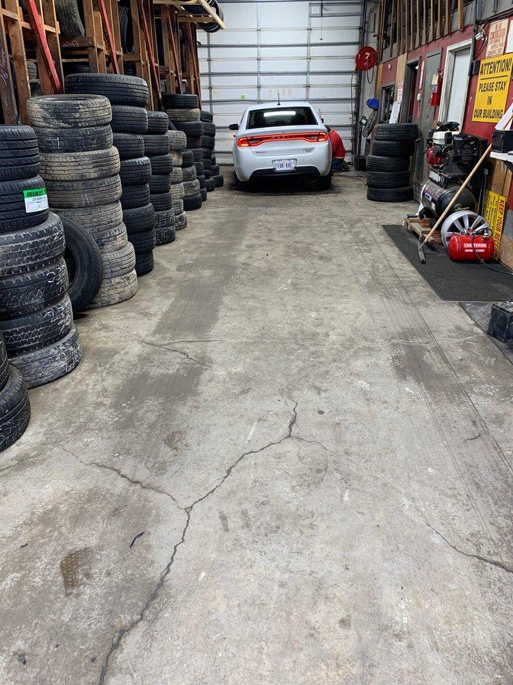 Steve's Tires & Batteries