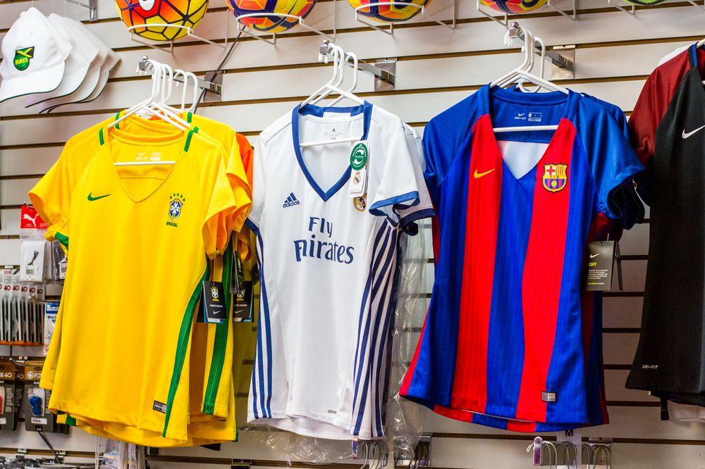 Soccer Kicks: 6019 Wilson Blvd, Arlington, VA