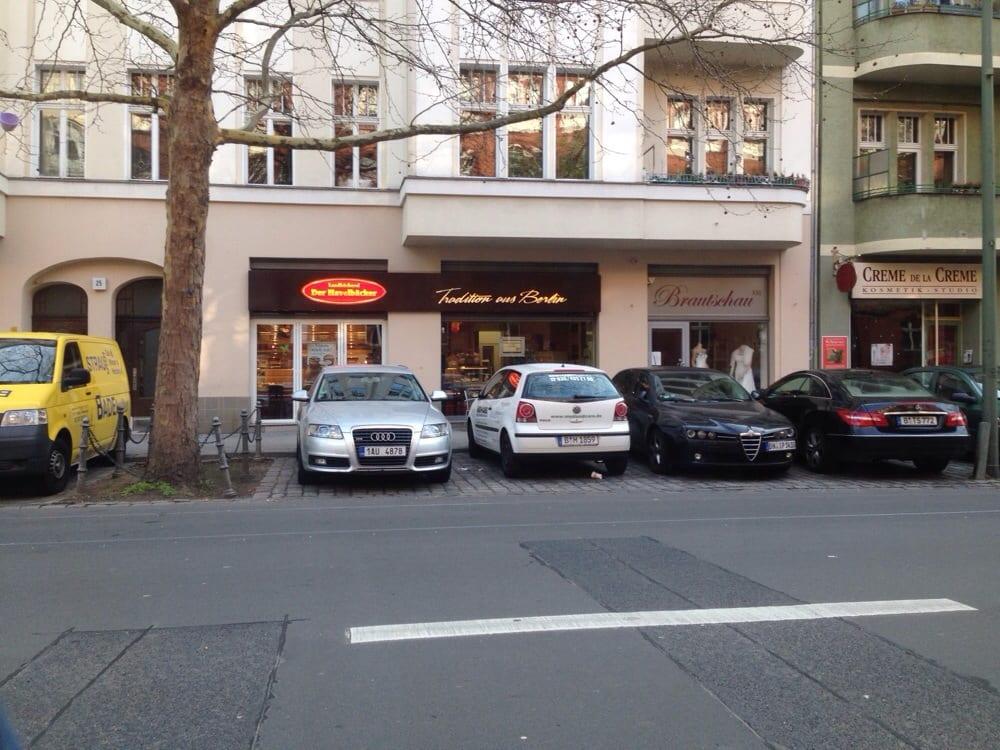 joachim friedrich str berlin