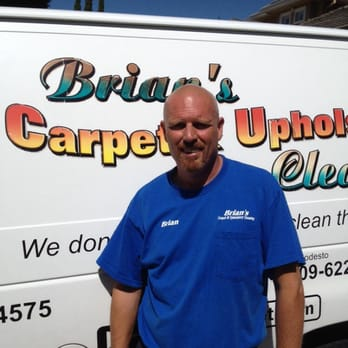 Brian's Carpet & Upholstery Cleaning - Carpet Cleaning ...