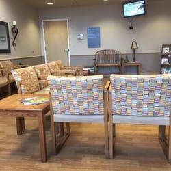 St  John Clinic Urgent Care - Sand Springs - Urgent Care