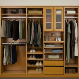 Photo Of Closets By Design   Huntsville, AL, United States