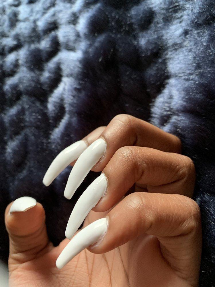 Concept Nail: 12377 Dillingham Sq, Woodbridge, VA
