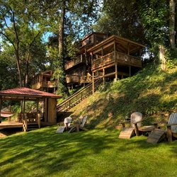 Yelp Reviews for South Holston River Lodge - (New) Resorts - 1509