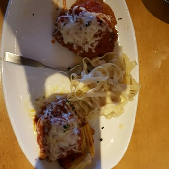 Olive Garden Italian Restaurant - 29 Reviews - Italian - 5945 ...