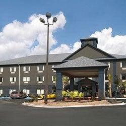 Photo Of Days Inns Suites Jesup Ga United States