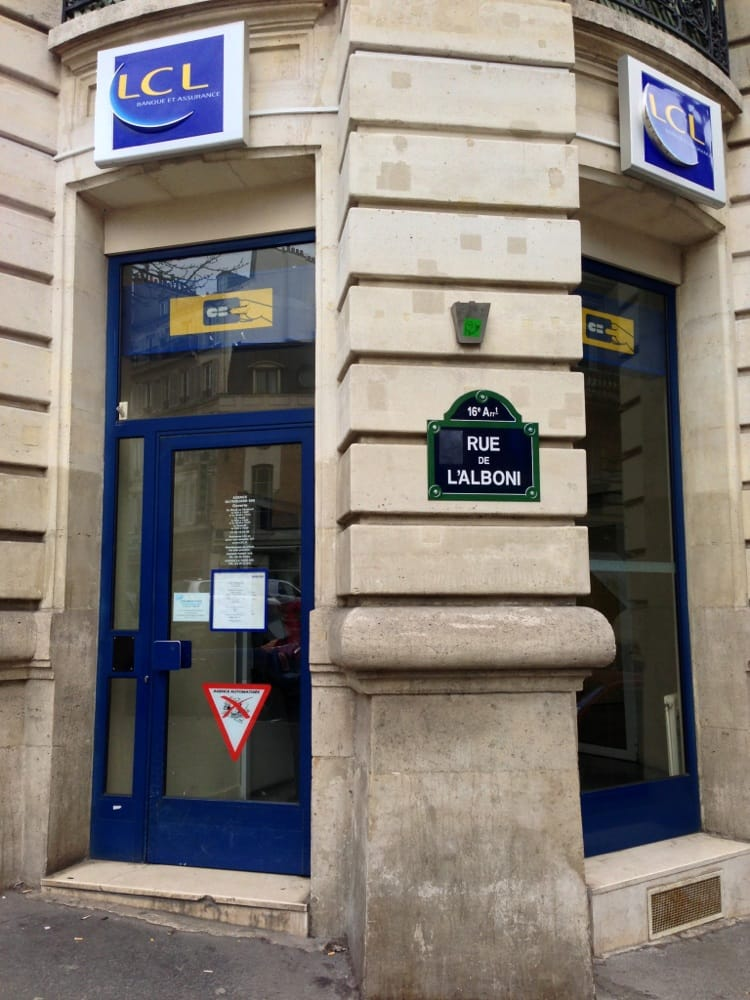 Lcl le cr dit lyonnais cr dit banques 23 boulevard delessert auteuil paris num ro de - Numero de telephone printemps haussmann ...