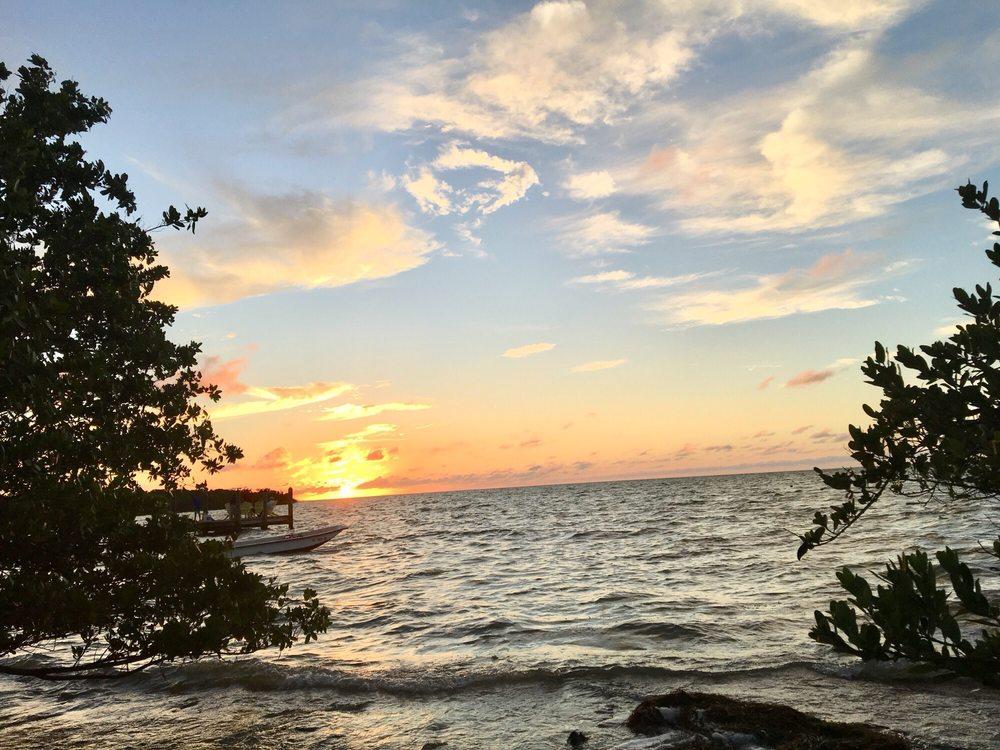 Lime Tree Bay Resort: 68500 Overseas Hwy, Long Key, FL