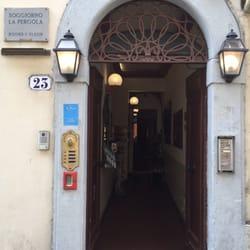 Soggiorno La Pergola - 10 Photos - Bed & Breakfast - Via della ...