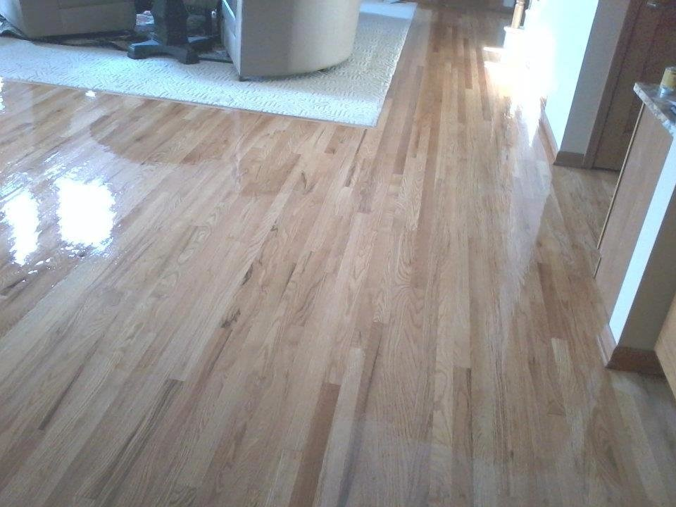 MLS Hardwood Flooring: Millington, IL
