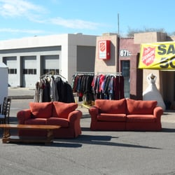 Photo Of The Salvation Army Family Store U0026 Donation Center   Tucson, AZ,  United