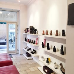 b595201d374 Shoe-Shop.dk - Shoe Shops - Nordre Frihavnsgade 12, Østerbro ...