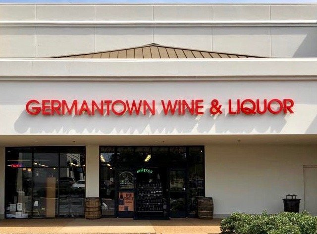 Germantown Village Wine and Liquor: 7730 Poplar Ave, Germantown, TN