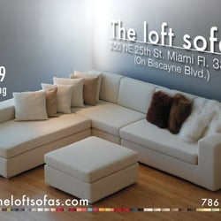 Photo Of Loft Sofa Miami Fl United States Modern