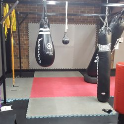 New Millenium Gym Durham