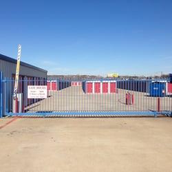 Photo Of American Mini Storage   Arlington, TX, United States