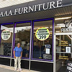 Photo Of AAA Furniture Outlet   Albany, NY, United States. Virginia Owner