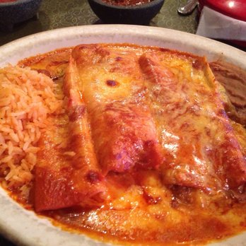 Cazadores Mexican Restaurant Sealy Tx