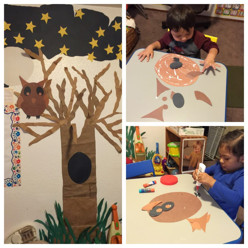 Raquel's Family Daycare & Preschool: 2965 Florence Ave, San Jose, CA