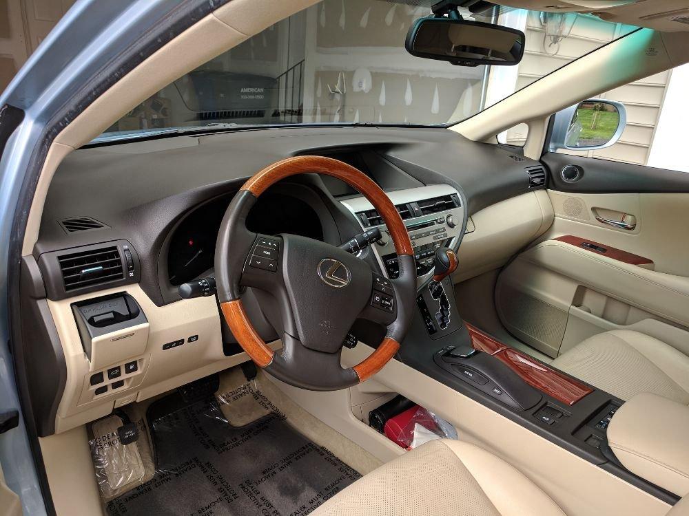 Sparkle Auto-Mobile Detailing: Ashburn, VA