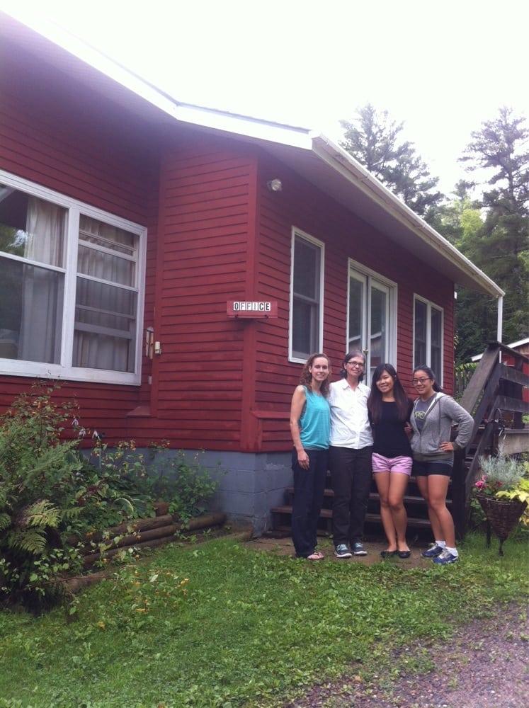 Antique Garden Inn Reviews Washburn Wi United States