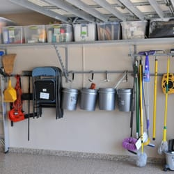 Photo Of Garage Storage Mesa   Mesa, AZ, United States. Keep All Of. Keep  All Of Your Cleaning Supplies ...