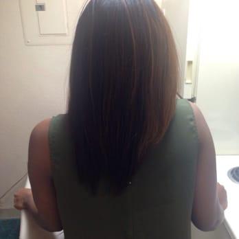 Dominican Natural Hair Salon Houston Tx