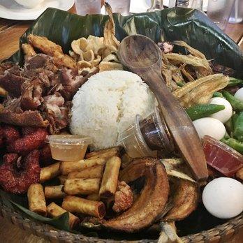 Isla Restaurant 768 Photos 432 Reviews Filipino 5720 Mowry
