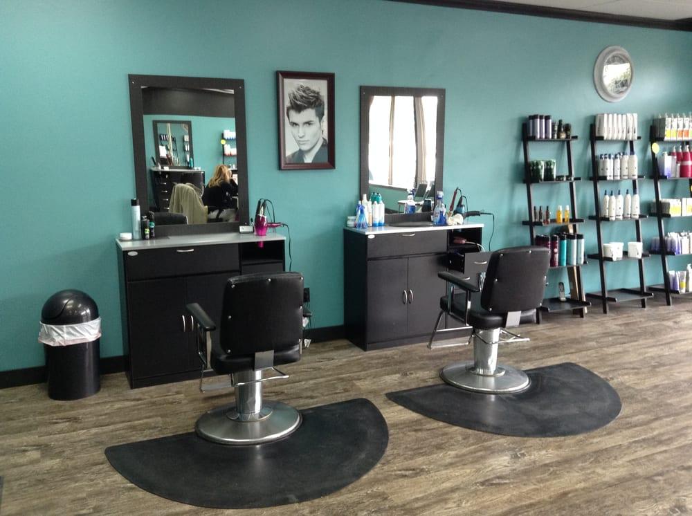 Fashion Hair Studio: 217 S Main St, Attleboro, MA