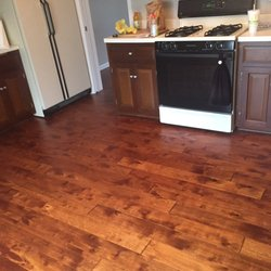 Photo Of Flooring America   Frankfort, IL, United States. A New Hand Scraped