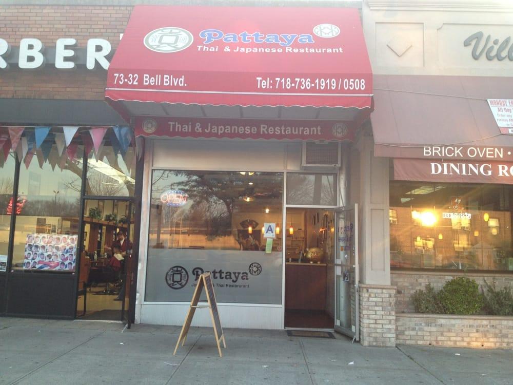 Pattaya Thai Japanese Restaurant Closed Thai 73 32