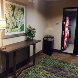 Photo Of Hampton Inn Hernando Ms United States Elevator Area