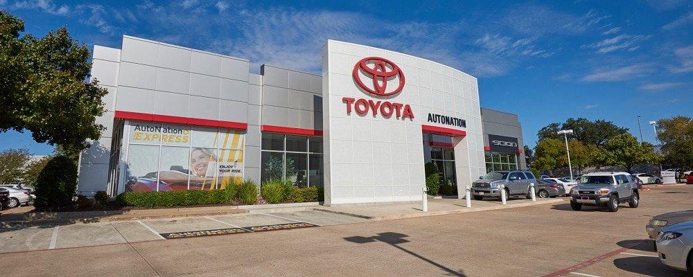 Perfect Photo Of AutoNation Toyota South Austin   Austin, TX, United States. AutoNation  Toyota