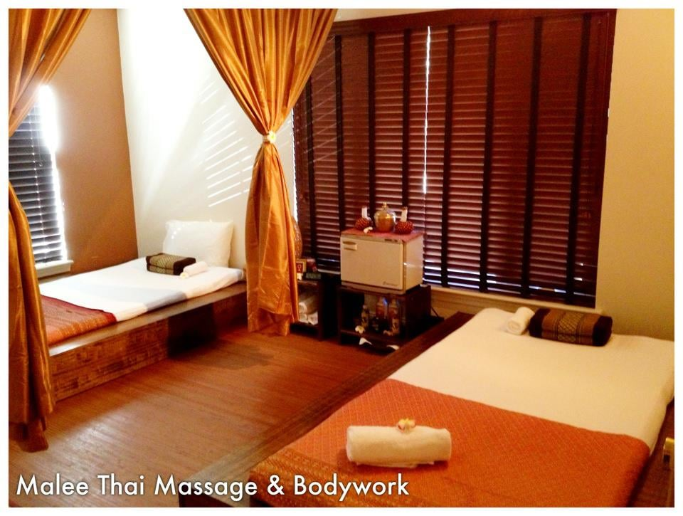 malee thai massage pinay massage
