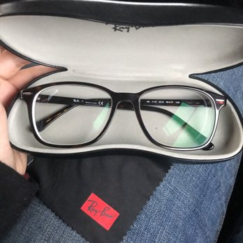 LensCrafters - 12 Reviews - Eyewear & Opticians - 8605 NW Prairie ...