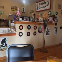 Dotty S Cafe Hartsburg