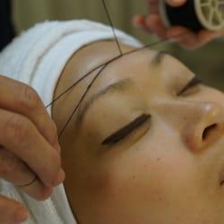 Facial spa institute