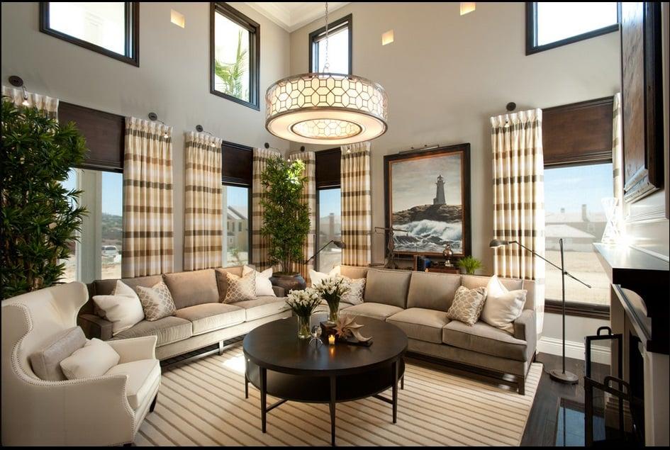 Acanthus Interiors - Interior Design - 25 John Street ...
