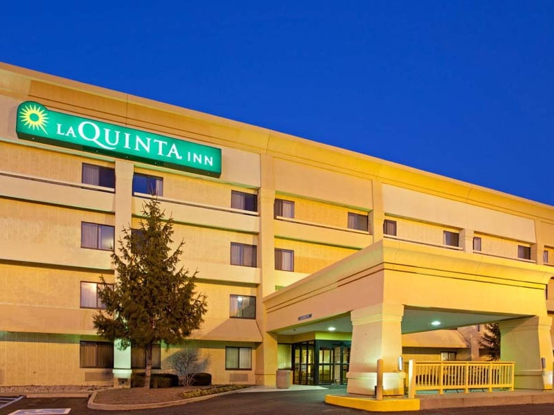 La Quinta Inn by Wyndham Indianapolis East-Post Drive: 2349 Post Dr, Indianapolis, IN