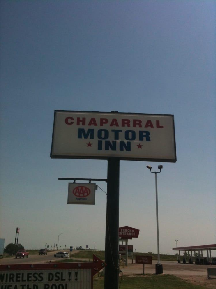 chaparral motor inn 17 anmeldelser hoteller 405 s