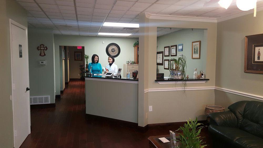 Benefit Acupuncture: 5200 Colleyville Blvd, Colleyville, TX