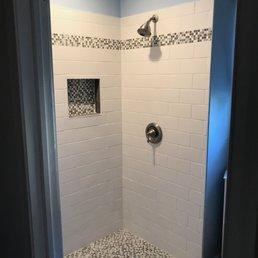 Nicholas Russomano General Contracting Photos Contractors - Bathroom remodeling toms river nj