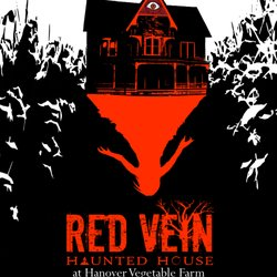red vein haunted house haunted houses 13580 ashland rd ashland