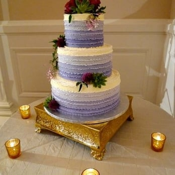 Photo Of Cakes By Long Alexandria Va United States Ombré Cake