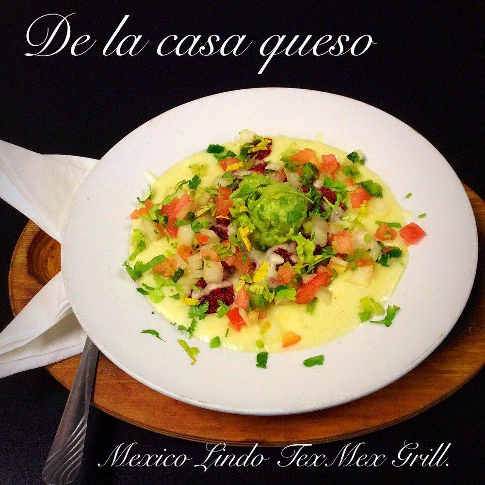 Mexico Lindo Mexican Grill: 2405 S Park Dr, Broken Bow, OK