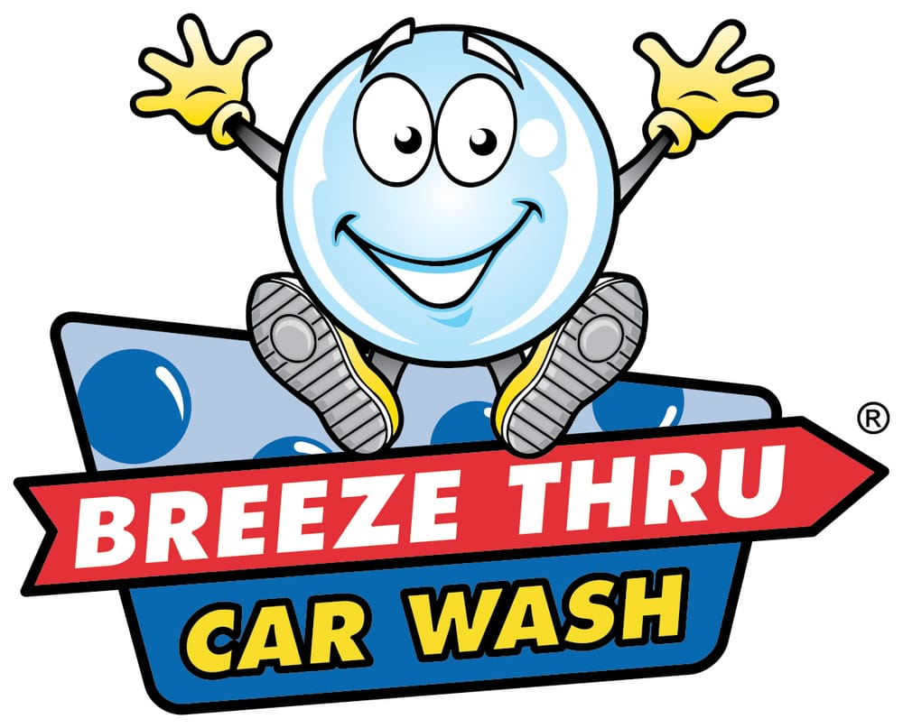 Breeze Thru Car Wash Near Me
